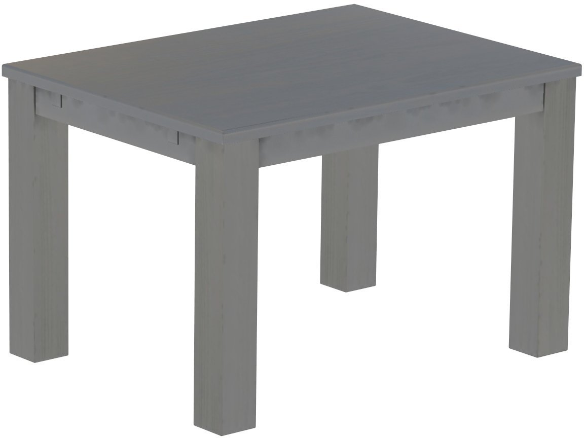 Esstisch ausziehbar grau  Brasilmöbel Esstisch Rio Classico; 120-220 x 90 cm, Pinie ...