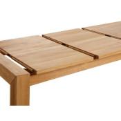 Premium Esstisch ausziehbar Eiche 180-280 cm
