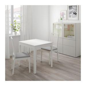 Ikea Ekedalen Ausziehtisch 8070 Bis 12070 Ausziehbare